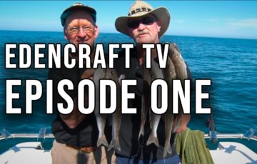 Edencraft TV Episode One thumbnail