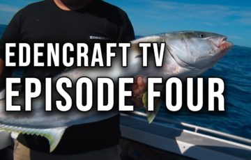 Edencraft TV Episode Four thumbnail