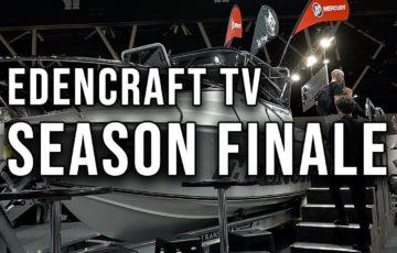 Edencraft TV season finale thumbnail